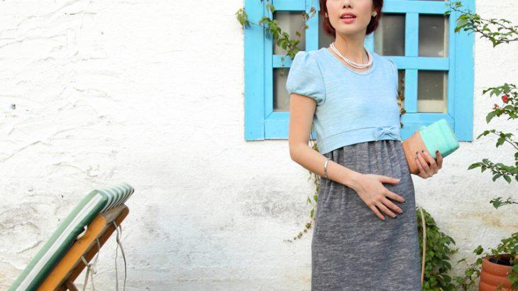 授乳服・マタニティウェア、どうやって選びますか?