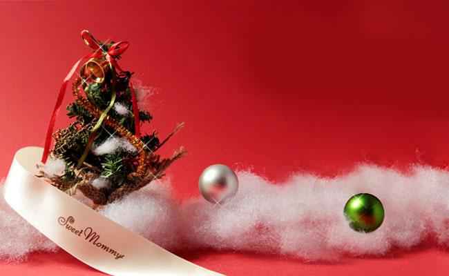 クリスマス特別企画盛りだくさん♪お得なフェアをご紹介!
