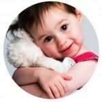 初詣やお宮参りの人混みは抱っこひもで赤ちゃんも安心安全