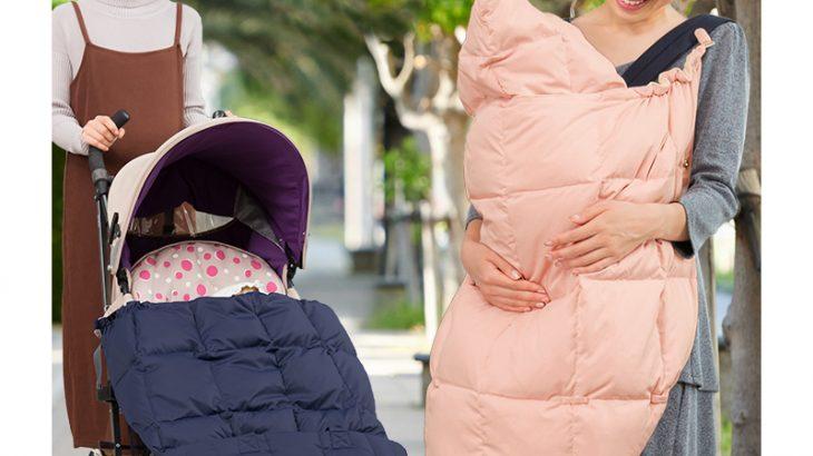 ママの必須アイテム!抱っこ紐とベビーカーどっちが便利?