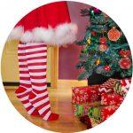 クリスマスはマタニティウェアでイルミネーションを堪能