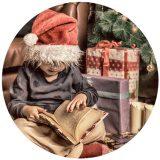 パパからママへのクリスマスギフトはスウィートマミー!