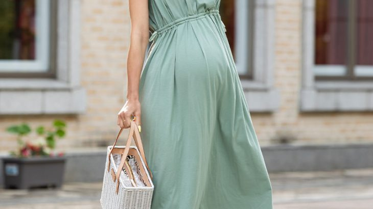ママにこそ『コージーファッション』はおすすめのスタイルです!