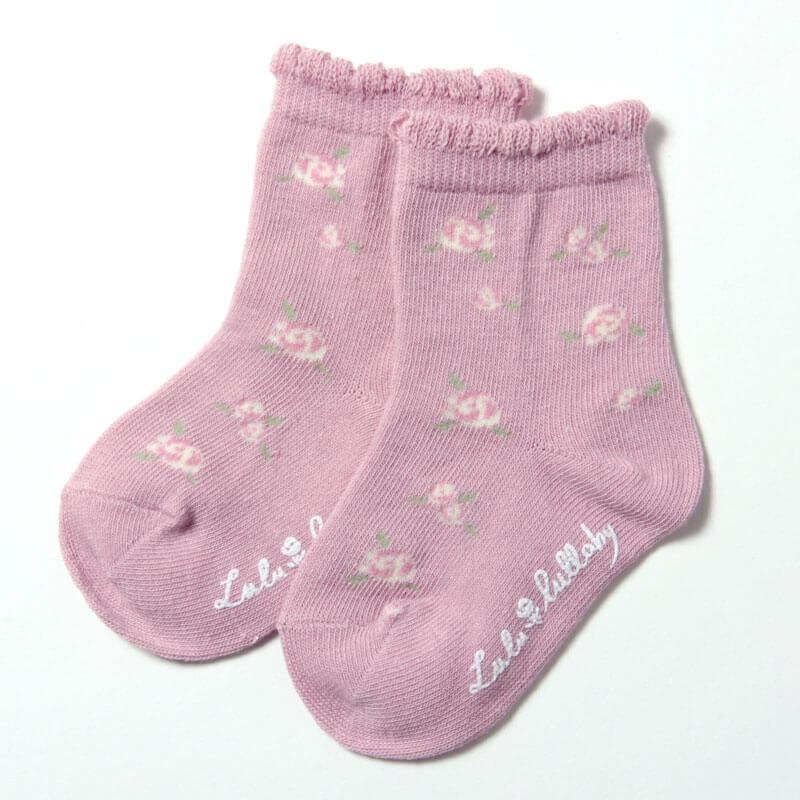女の子靴下