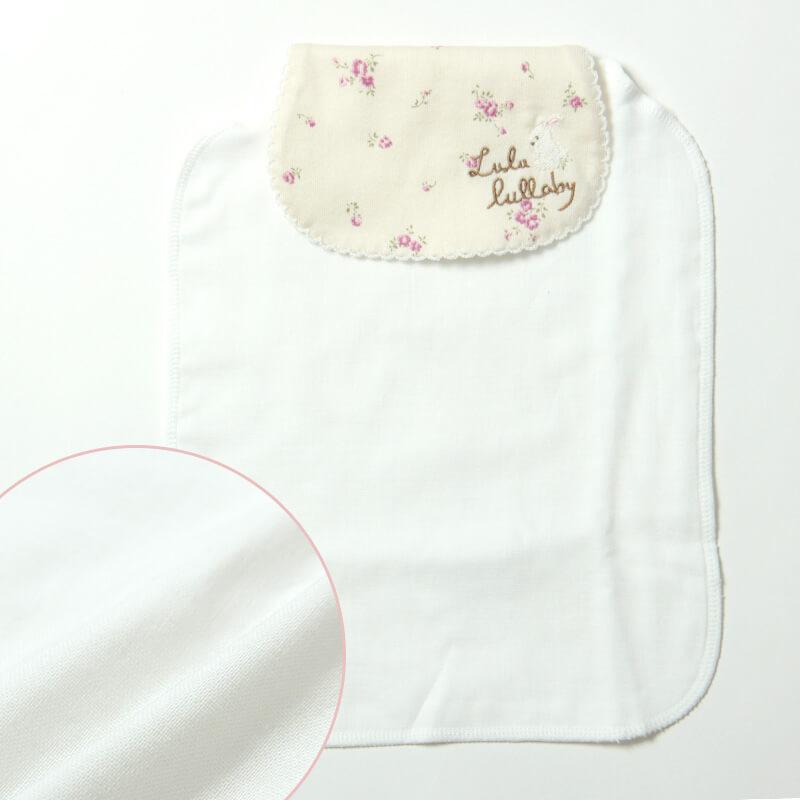 シンプルで使いやすい汗取りパッド