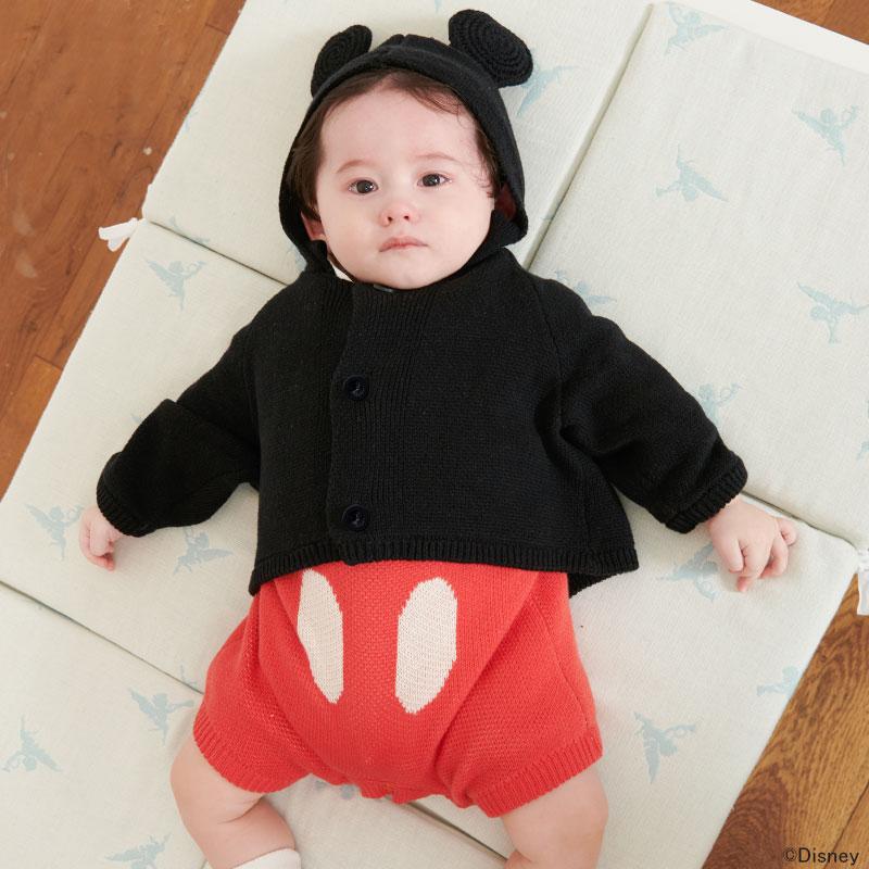 敏感肌の赤ちゃんも安心・安全