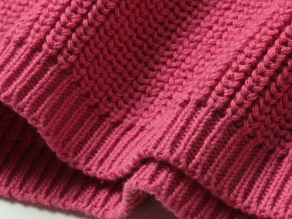 編み上げアップ