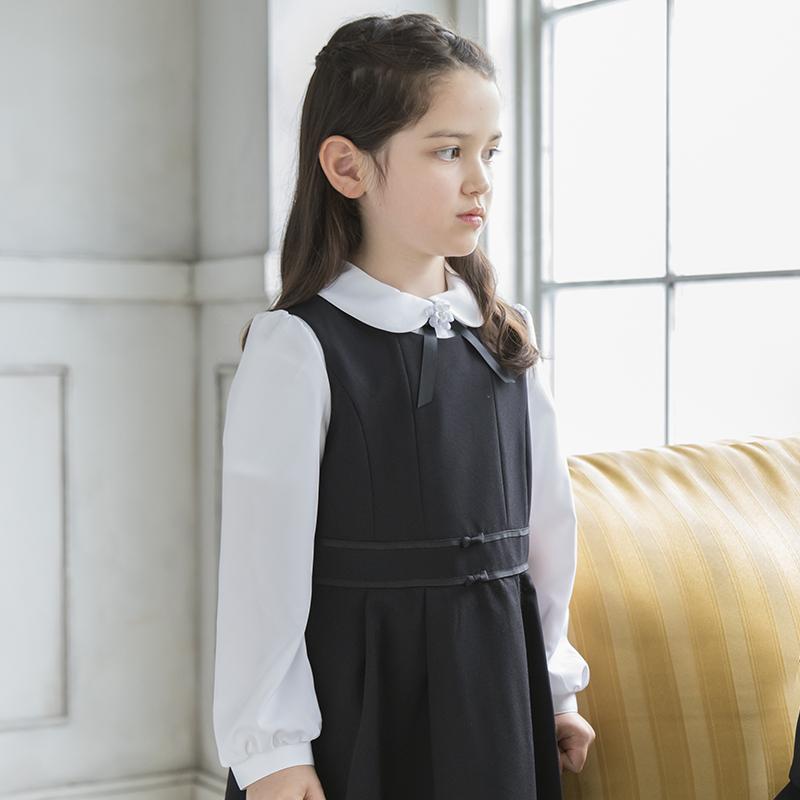 キッズフォーマル 入学式女の子