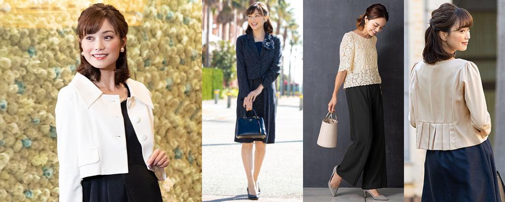 マタニティ・授乳服スーツのカテゴリーイメージ