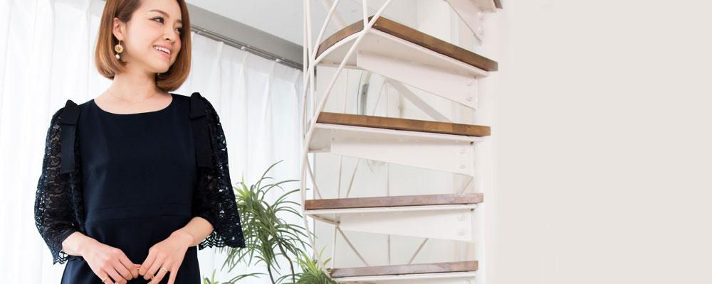 マタニティ・授乳服のフォーマルウェアカテゴリーイメージ