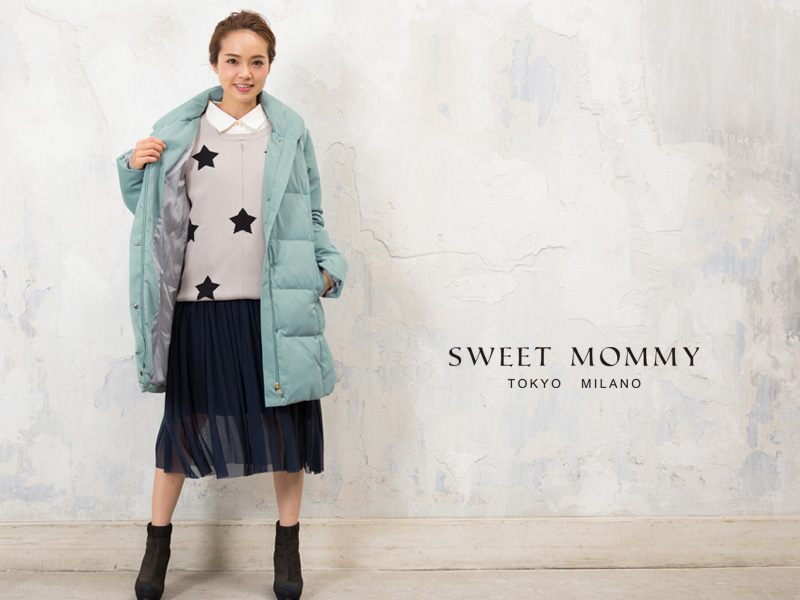 SweetMommyのママコート