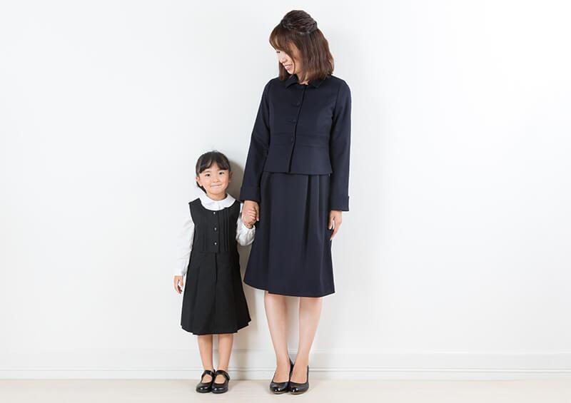 授乳服とマタニティウェアのスウィートマミーがおすすめするメリノウールのフォーマルセット