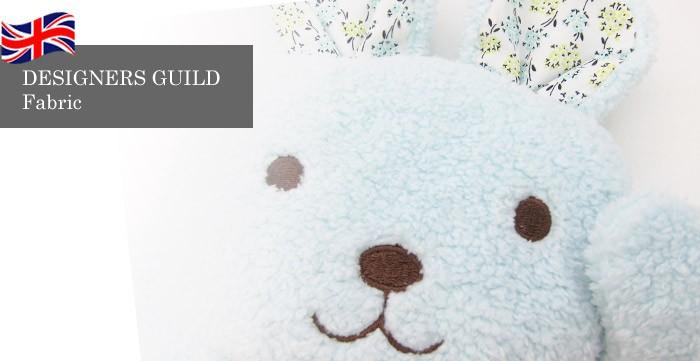 【デザイナーズ ギルド】 ベアマスコット ベビーリュック 赤ちゃん/リュック/バック