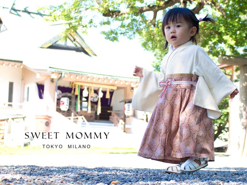 Sweet Mommyがおすすめするベビー・キッズ服