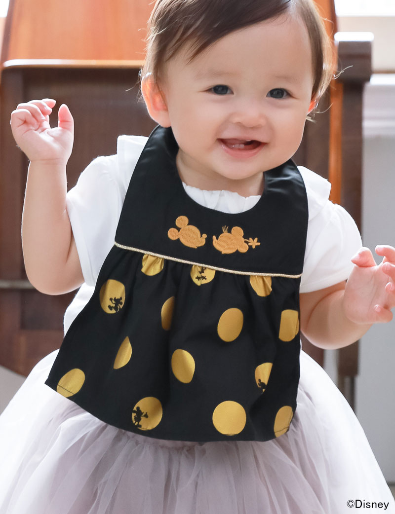 赤ちゃん エプロン スタイ ギフト