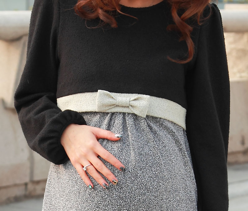 妊婦着用イメージ