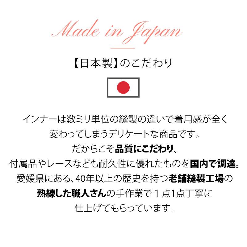 スウィートマミーのモノ作り 日本製のこだわり