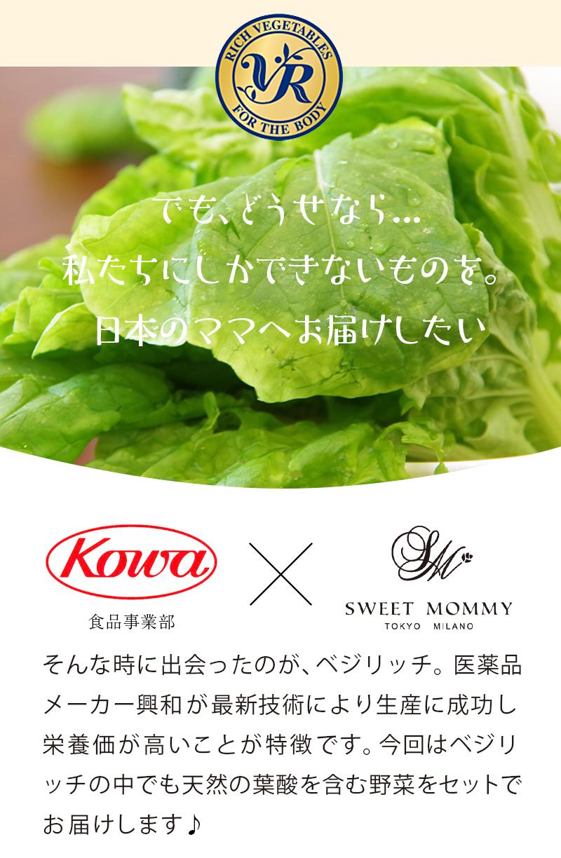 5種類以上 オーガニック野菜セット
