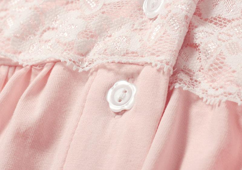 花形ボタン