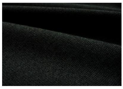 ストレッチ素材カットソージャケット