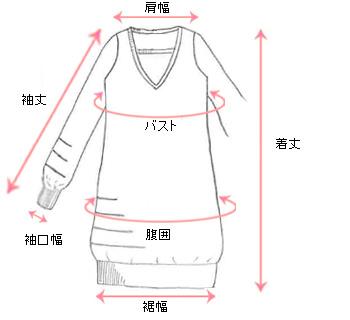 授乳服 絵型