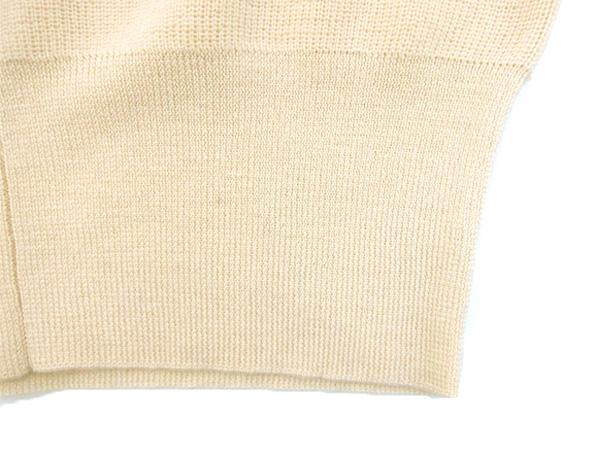 裾の詳細アップ画像