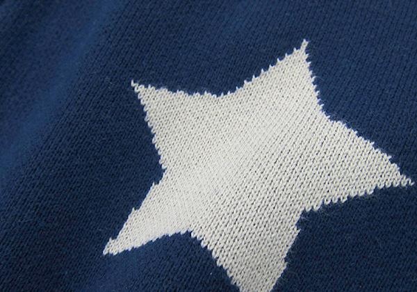 トレンドの星モチーフ