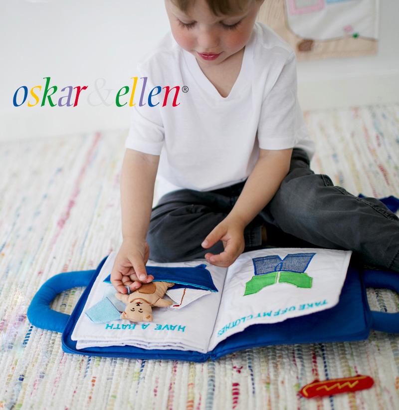 可愛くっておしゃれな北欧生まれの知育玩具