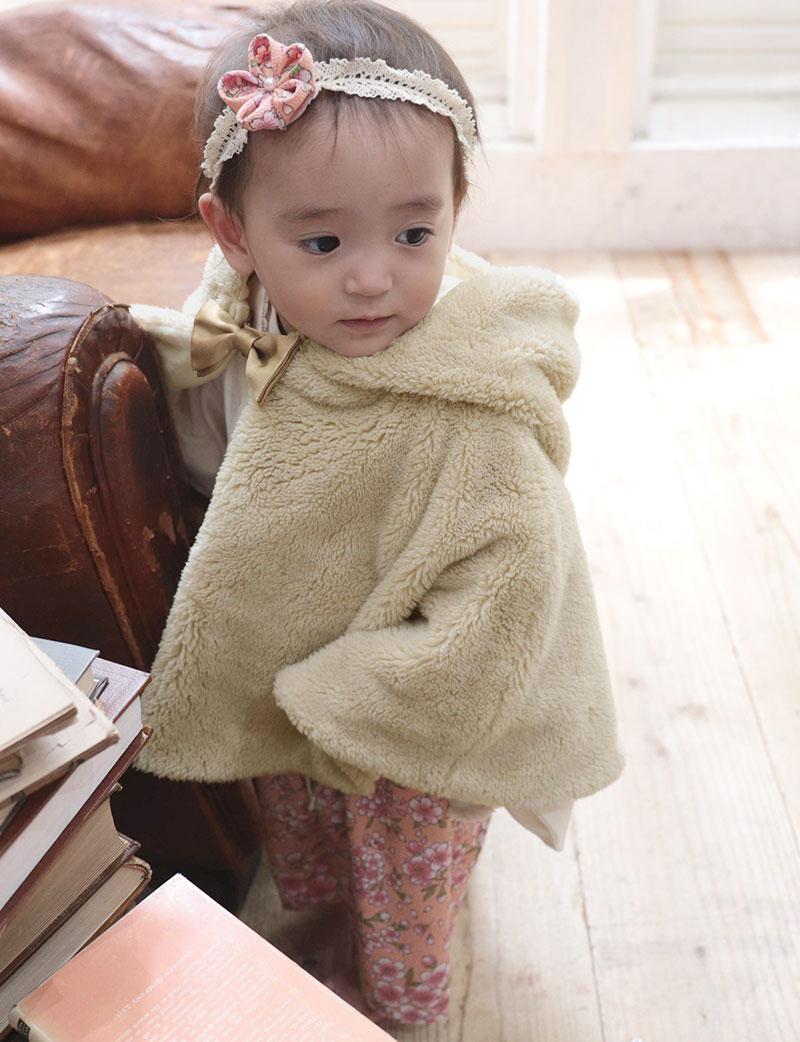 赤ちゃんとの冬をもっと楽しめますよ♪