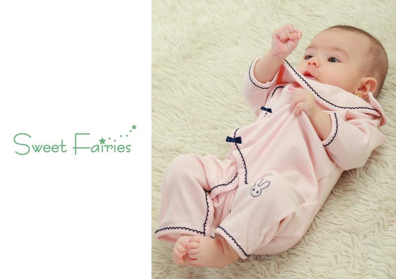 授乳服とマタニティウェアのスウィートマミーがおすすめするベビーギフトセット