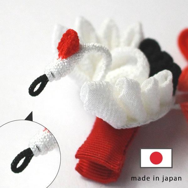 日本伝統工芸、つまみ細工
