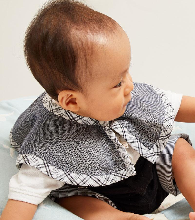赤ちゃんのお肌にも優しいから安心