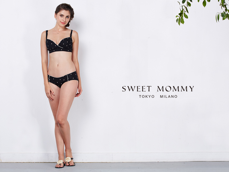 SWEETMOMMYのブラ
