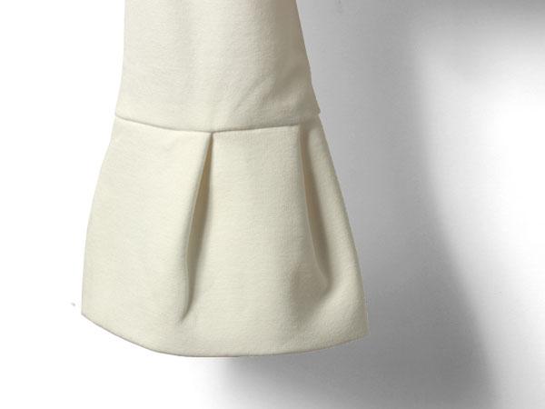 授乳服とマタニティウェアのスウィートマミーがおすすめするすっきりシルエットのレディースジャケット