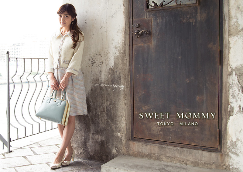 授乳服とマタニティウェアのスウィートマミーがおすすめするおしゃれなセットアップ