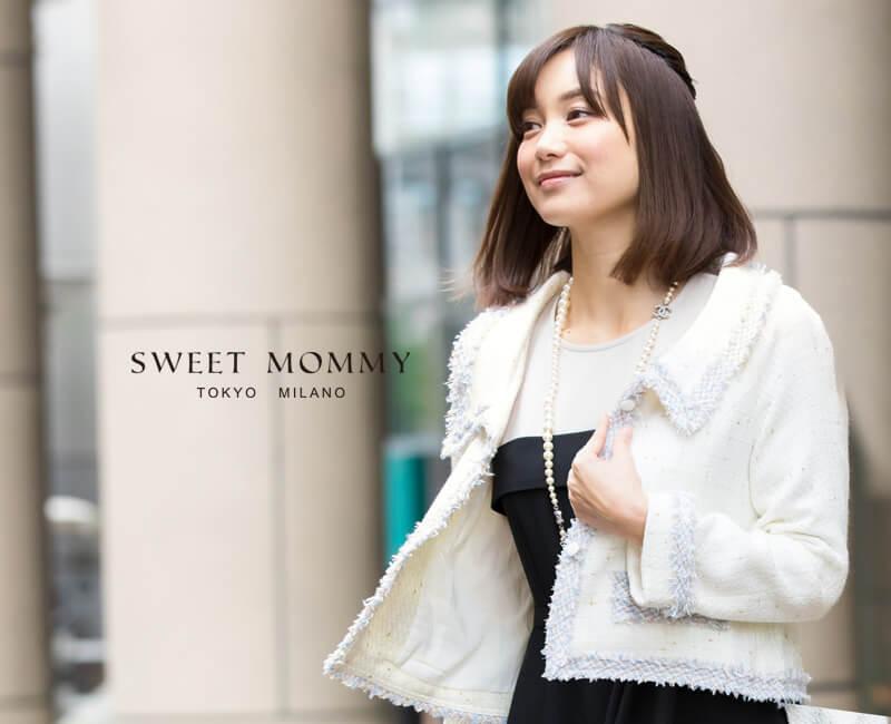 Sweet Mommyのジャケット