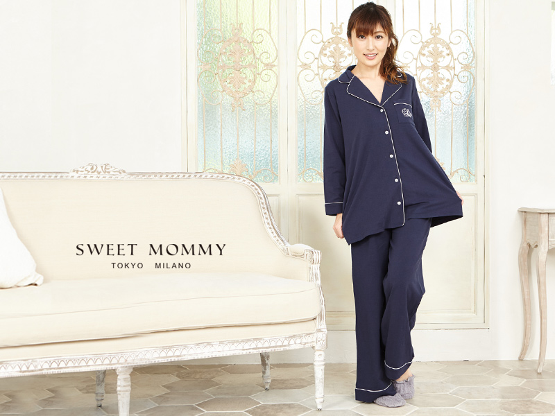 Sweet Mommyのナイティ