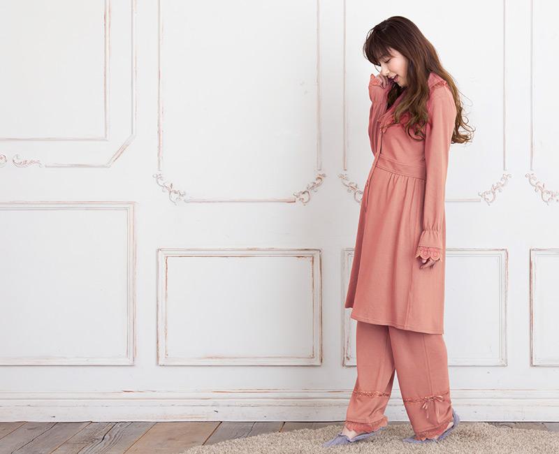 プチ贅沢な妊婦用パジャマセットはプレゼントにもおすすめ