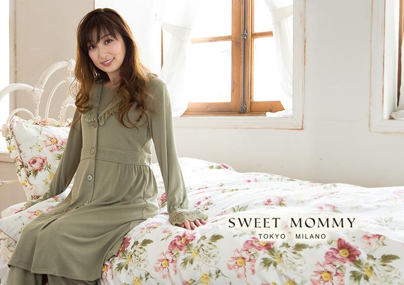 授乳問題も解決の授乳レイヤーでストレスのない入院出産生活