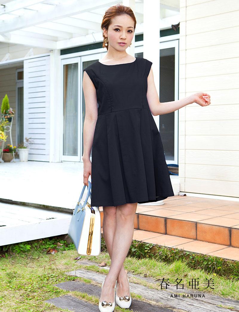 リトル ブラック ドレス
