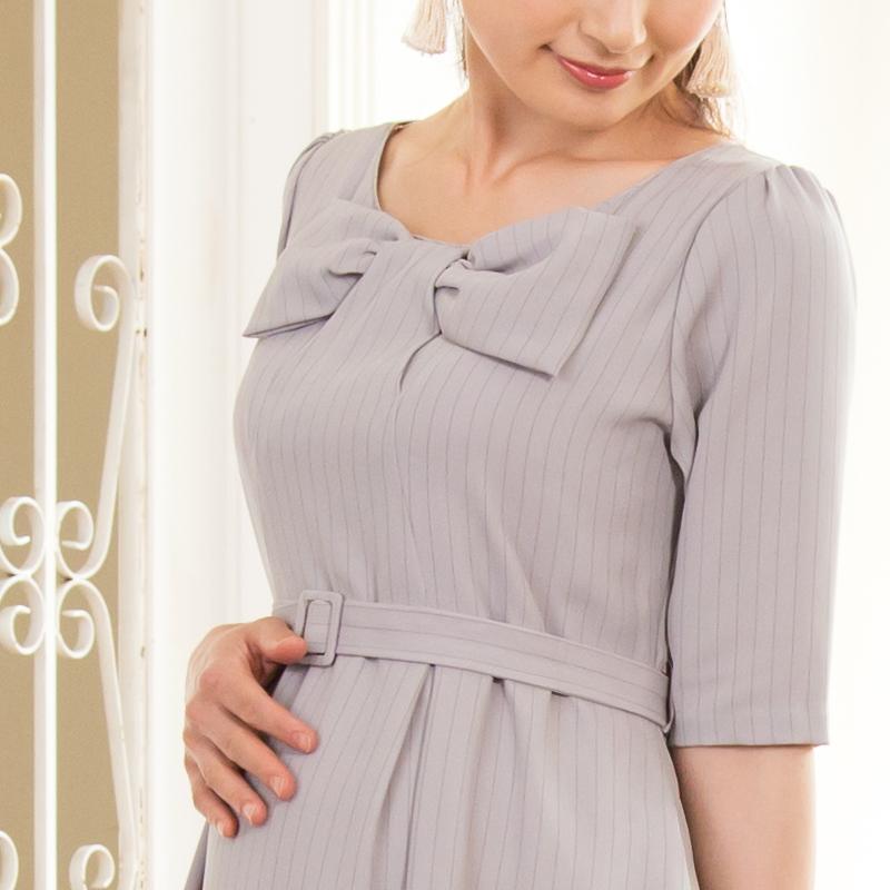 授乳服としてもとても優秀な授乳服ドレス