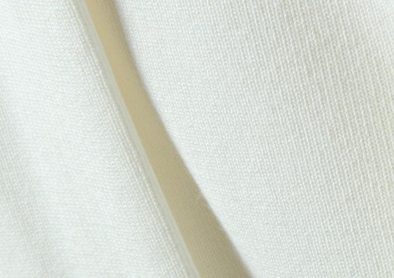 綿95%でとても優しい肌触り