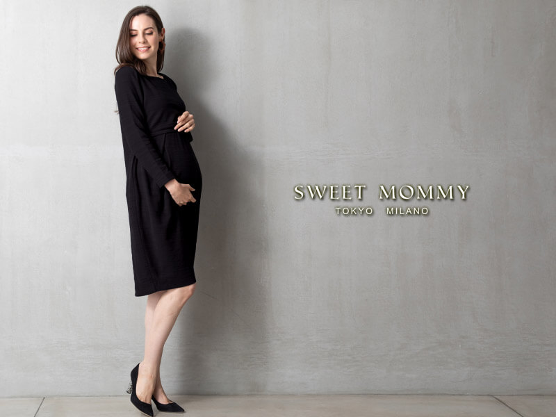 Sweet Mommyのワンピ