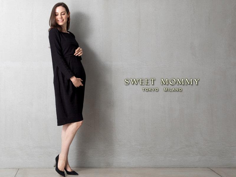 Sweet Mommyのワンピ