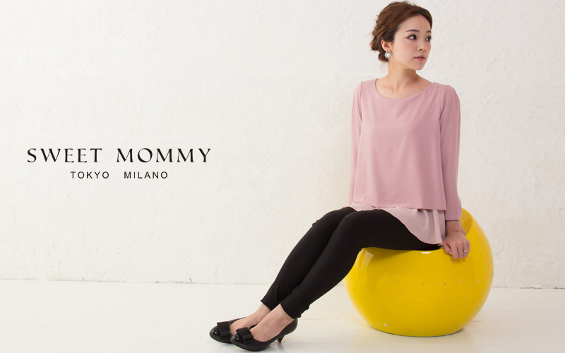 授乳服とマタニティウェアのスウィートマミーがおすすめするマタニティスキニー決定版