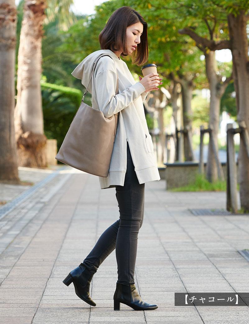 360度美脚シルエット 美しい着痩せ効果を実感