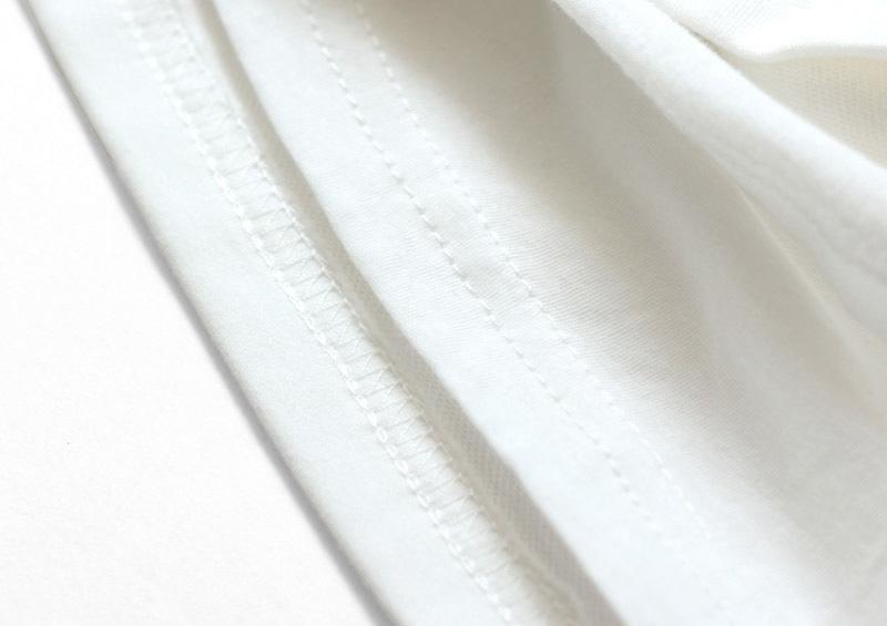裾縫製アップ