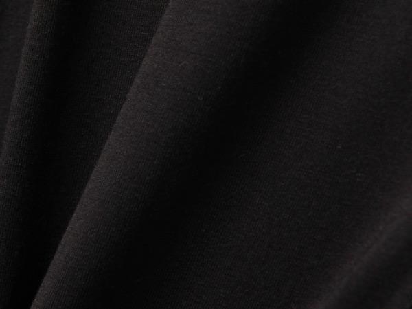 シルクのような風合いの竹繊維素材