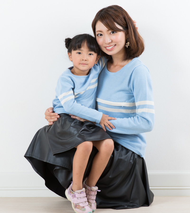 産前産後にもしっかり対応