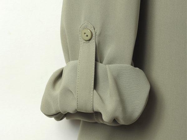 授乳服とマタニティウェアのスウィーとマミーがおすすめするシンプルで上品な授乳服トップス